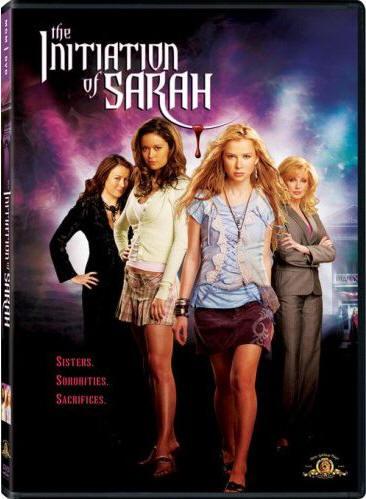 film L'Initiation De Sarah en streaming