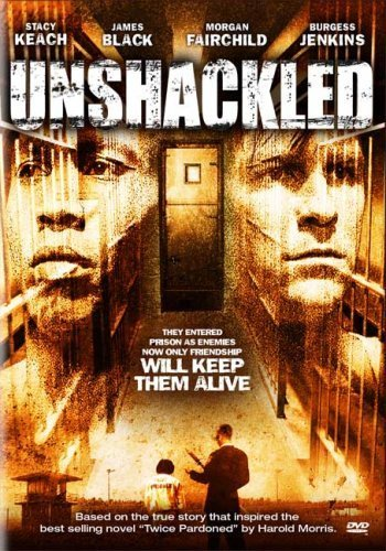 Morgan Fairchild Unshackled
