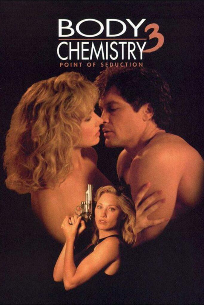 Morgan Fairchild Point of Seduction: Body Chemistry 3