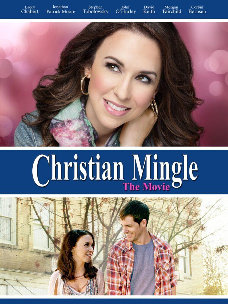 Morgan Fairchild Christian Mingle