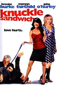 Morgan Fairchild Knuckle Sandwich