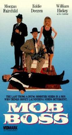 Morgan Fairchild Mob Boss