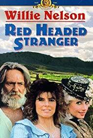 Morgan Fairchild Red Headed Stranger