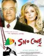 Morgan Fairchild The Sno-cone Stand Inc.